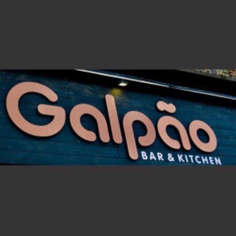 Logo de la société Galpao