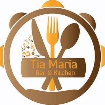 Logo de la société Tia Maria Bar & Kichen