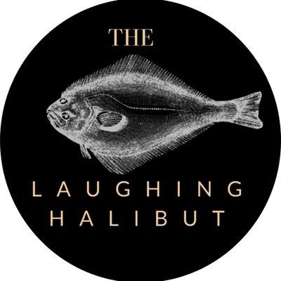 Logo de la société The Laughing Halibut