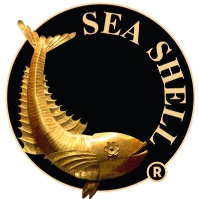 Logo de la société The Sea Shell of Lisson Grove