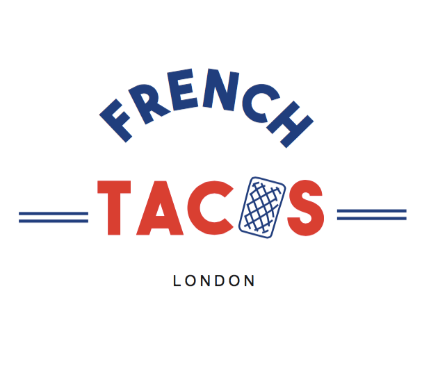 Logo de la société French Tacos London