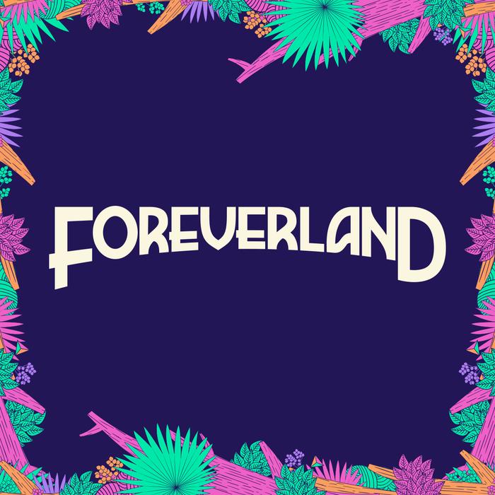 Logo de la société Foreverland