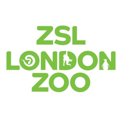 Logo de la société Zoo de Londres
