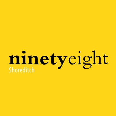 Logo de la société Ninetyeight Bar and Lounge