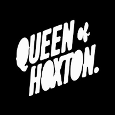 Logo de la société Queen of Hoxton