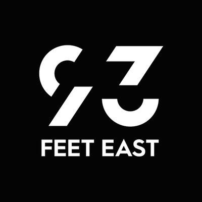 Logo de la société 93 Feet East