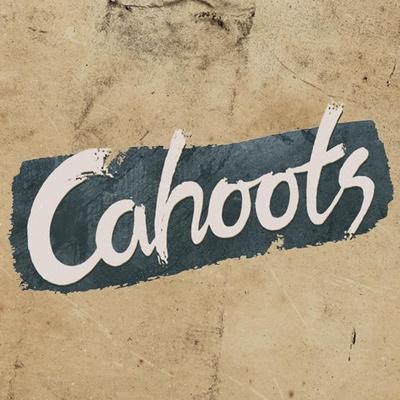 Logo de la société Cahoots