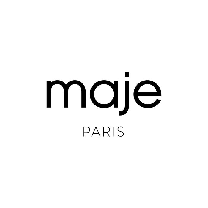 Logo de la société Maje