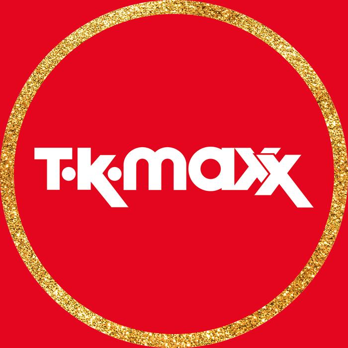 Logo de la société TK Maxx