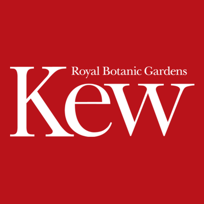 Logo de la société Kew Gardens