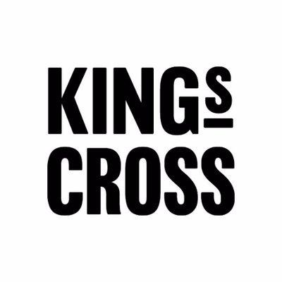 Logo de la société King's Cross