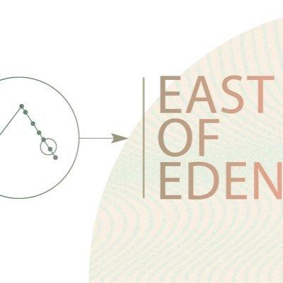 Logo de la société East of Eden
