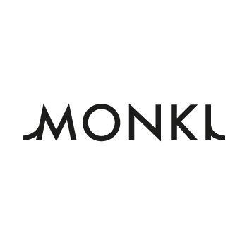 Logo de la société Monki