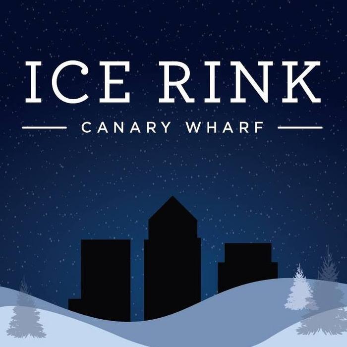 Logo de la société Ice Rink Canary Wharf