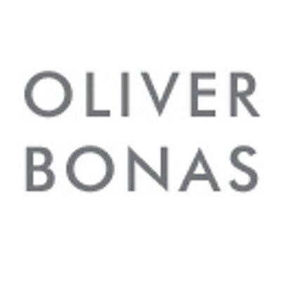 Logo de la société Oliver Bonas