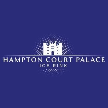 Logo de la société Hampton Court Palace Ice Rink