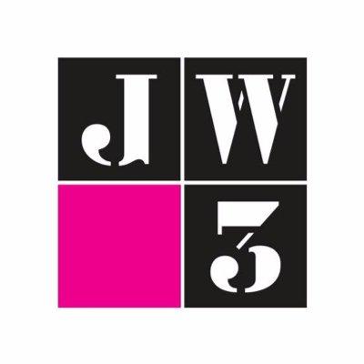 Logo de la société JW3