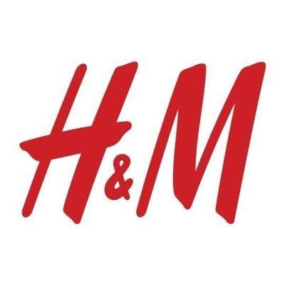 Logo de la société H&M