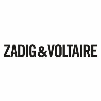 Logo de la société Zadig & Voltaire