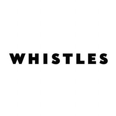 Logo de la société Whistles