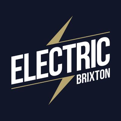 Logo de la société Electric Brixton