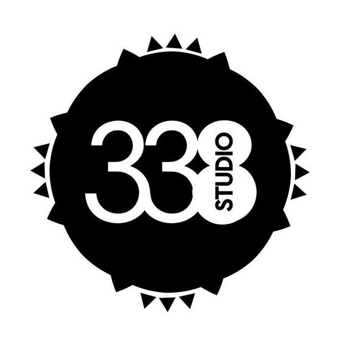 Logo de la société Studio 338