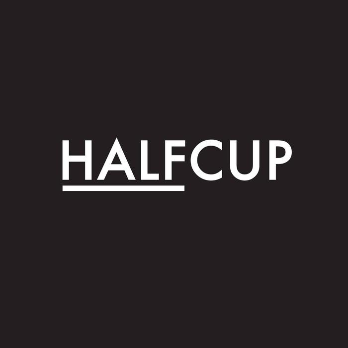 Logo de la société Half Cup