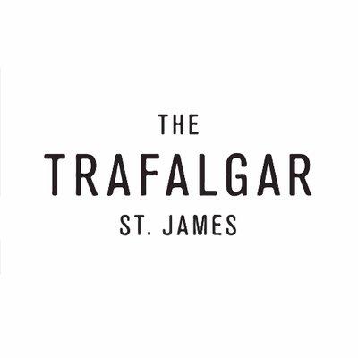 Logo de la société The Trafalgar St. James
