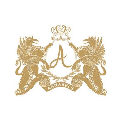 Logo de la société Annabel's