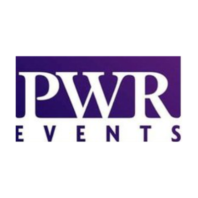 Logo de la société PWR Events Limited