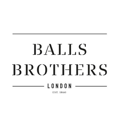 Logo de la société Balls Brothers