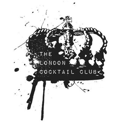 Logo de la société London Cocktail Club