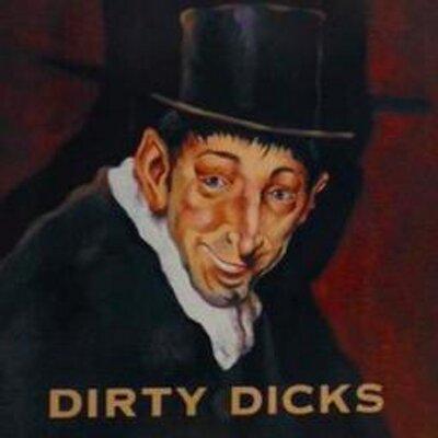 Logo de la société Dirty Dicks