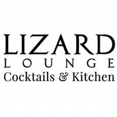 Logo de la société Lizard Lounge