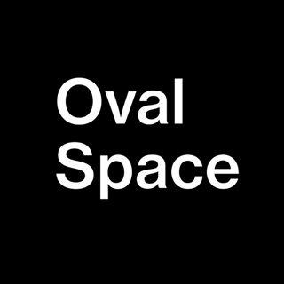Logo de la société Oval Space