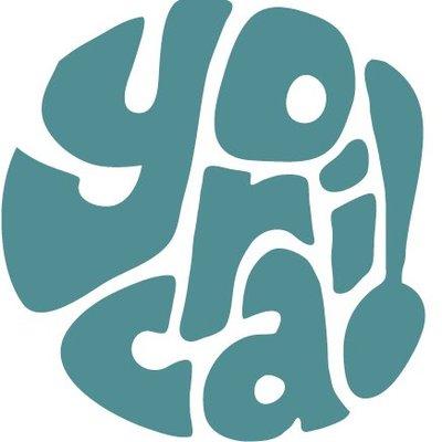 Logo de la société Yorica!
