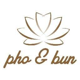 Logo de la société Pho & Bun