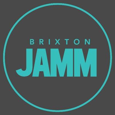 Logo de la société Brixton Jamm