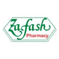 Logo de la société Zafash Pharmacy