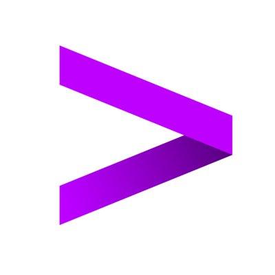 Logo de la société Accenture