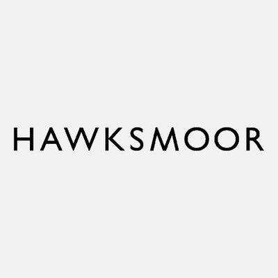 Logo de la société Hawksmoor