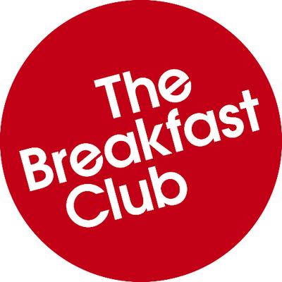 Logo de la société The Breakfast Club