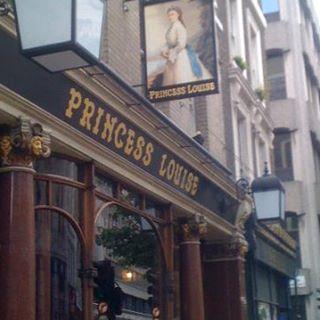 Logo de la société The Princess Louise