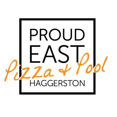 Logo de la société Proud East