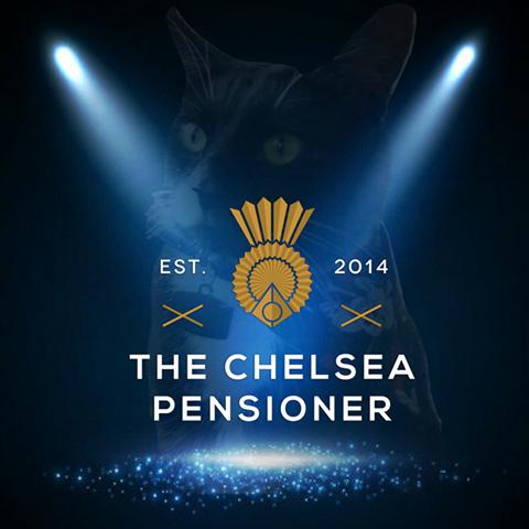Logo de la société The Chelsea Pensioner