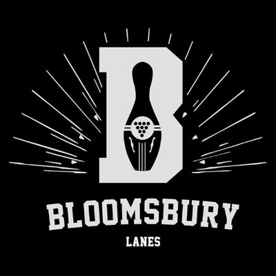 Logo de la société Bloomsbury Lanes