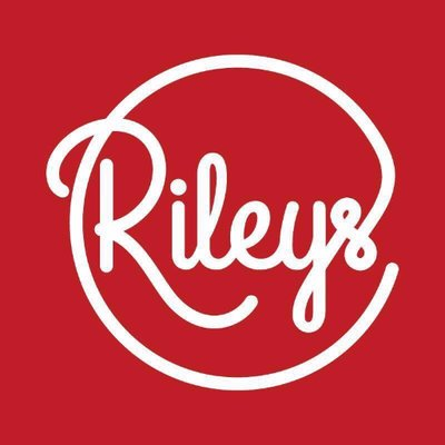 Logo de la société Riley's Sports Bar