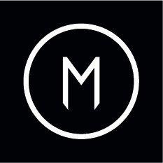 Logo de la société M restaurants