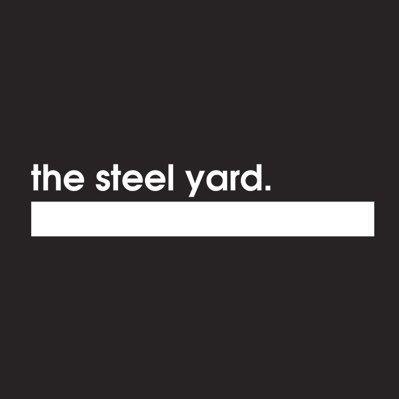 Logo de la société The Steel Yard