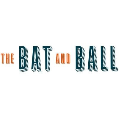 Logo de la société The Bat and Ball